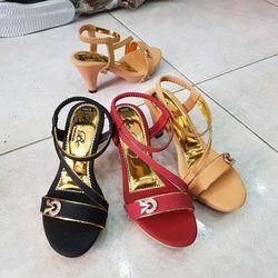 Giày dép nữ giá rẻ 55k