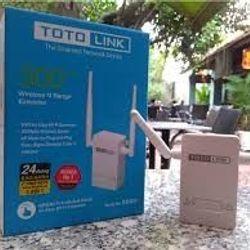 Ex200 totolink -thiết bị kích sóng wifi - tăng cường sóng wifi - wifi repeater