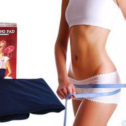 Đai quấn nóng giảm mỡ bụng đùi heating pad giá sỉ
