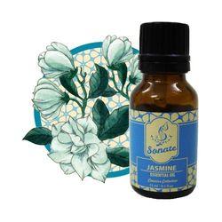 Tinh dầu hoa nhài 15ml - 100 thiên nhiên