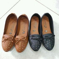 Giày búp bê nữ giá rẻ 25k