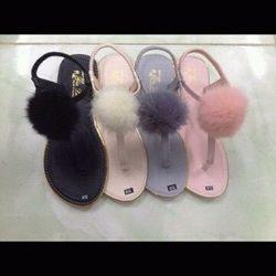 Giày sandal nữ ý phương giá 45k