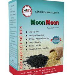 Bột lợi sữa moon moon giá sỉ