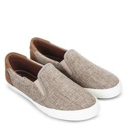 Giày lười nam cao cấp sutumi m128 (brown)