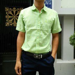 Thoitrangmailan.com.vn_ sơ mi nam tay ngắn hàng vnxk