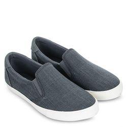 Giày lười nam cao cấp sutumi m128 (greengrey)