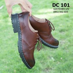 Giày nam chất lượng cao - xưởng chuyên giày sỉ