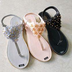 Giày sandal nữ ý phương 45k