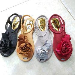 Giày sandal nữ ý phương 40k