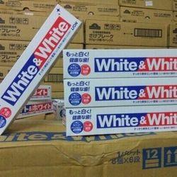 Kem đánh răng white white giá tốt nhất thị trường giá sỉ