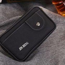 Túi đeo dây kéo nút bấm mã sp 15689 giá sỉ
