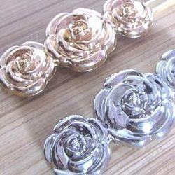 Thắt lưng nữ hình 3 hoa hồng mã sp 15610 giá sỉ