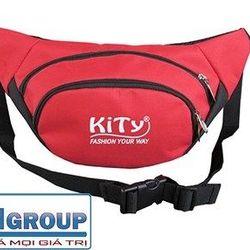 Túi đeo bụng du lịch tiện dụng mã sp: 12750