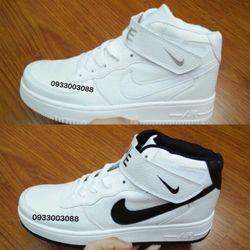 Giày thể thao nam nữ - cổ cao giá sỉ