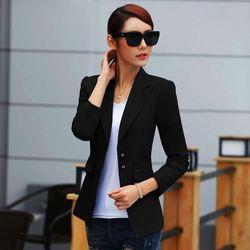 Áo khoác vest nữ msp-akv10