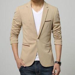 Áo khoác vest msp-akv01