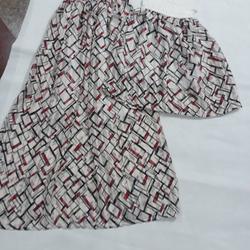 Đầm maxci các kiểu set maxci mẹ và bé giá sỉ, giá bán buôn
