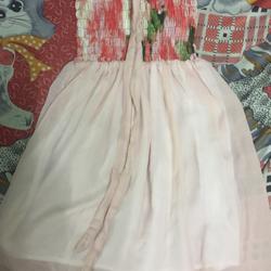 Đầm macxi trẻ em các loại giá sỉ, giá bán buôn