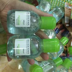 Nước tẩy trang bioderma 100ml giá sỉ