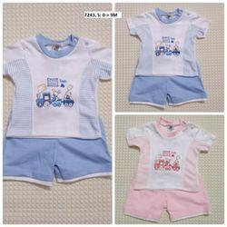 Bộ quần áo 7243_085