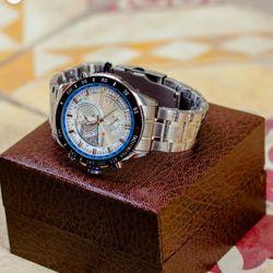 Đồng hồ dây kim loại - giá sỉ