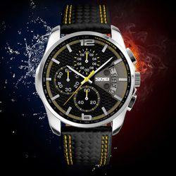 Đồng hồ nam phong cách thể thao cá tính tinh tế tung centimet-212