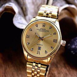 Đồng hồ mạ vàng - giá sỉ
