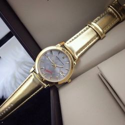 Đồng hồ dây da nữ - giá sỉ