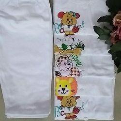 Bộ đồ sơ sinh cotton cho bé