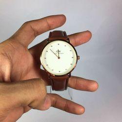 Đồng hồ dây da siêu rẻ - giá sỉ