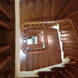 Cầu thang 2017 giá cực rẻ