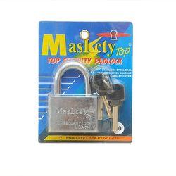 Ổ khóa cửa maslcty top 60p- ms 16416 giá sỉ