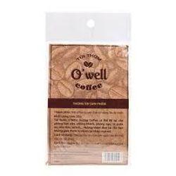 Túi thơm hương cafe nguyên chất owell