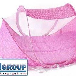 Nệm mùng - túi ngủ di động dành cho bé ms13064