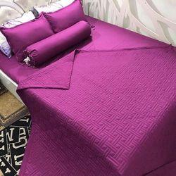Set chăn ga gối cotton polyhè