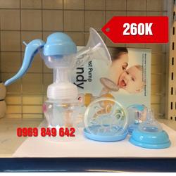 Máy hút sữa cầm tay gb hàn quốc giá sỉ