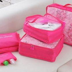 Combo 6 túi chống thấm nước du lịch ms14537