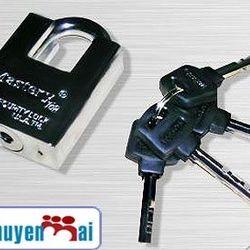 Khóa mastery lock chống cắt cao cấp ms488