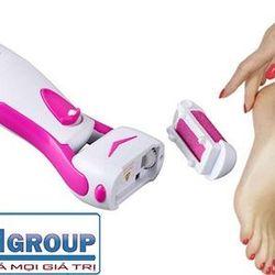 Máy tẩy tế bào gót chân shinon 7663 siêu tiện lợi ms13546 giá sỉ