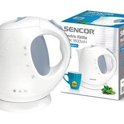 Ấm đun nước siêu tốc sencore k1800 ms15553