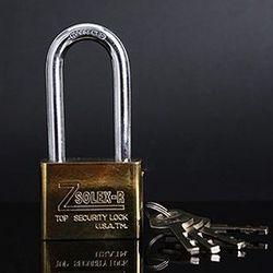Ổ khóa zsolex còng dài ms15656