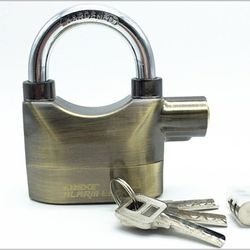 Ổ khóa báo động chống trộm alarm lock