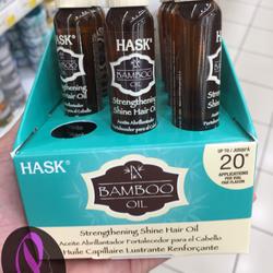 Tinh dầu tóc hask