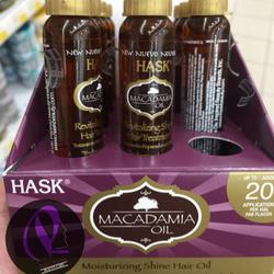 Tinh dầu tóc hask giá sỉ, giá bán buôn