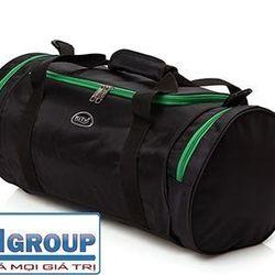 Túi xách dạng ống 3 ngăn du lịch ms 12170