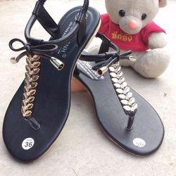 Giày sandanl nữ hot