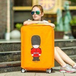 Túi bọc vali chống bụi