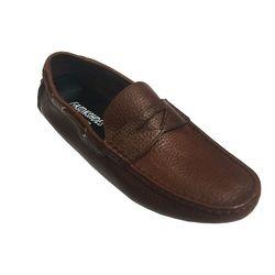 Giày mọi nam da thật gm8