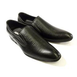 Giày lười nam da thật gcs03