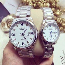 Đồng hồ cặp long đẹp giá sỉ